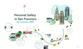 Personal Safety by SF SAFE