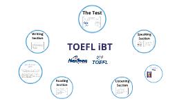 TOEFL iBT - Nexteen