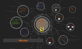 Copy of Warrants