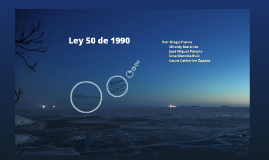Ley 50 de 1990 v2.0