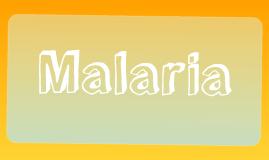 Human Diseases: Malaria