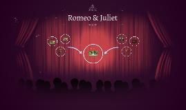 Pre-AP Romeo & Juliet