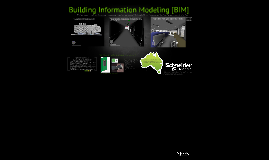 Copy of Building Information Modeling
