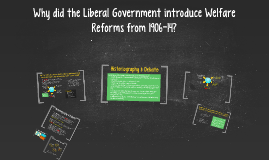 Liberal Reforms Essays