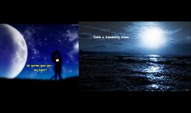 Sky Full of Stars Prezi