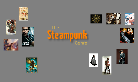 Copy of Steampunk