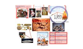 Copy of Prehistory