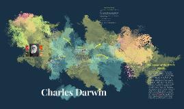 Copy of Copy of Charles Darwin