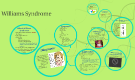 Copy of Williams Syndrome