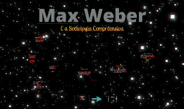 Copy of Trabalho de Sociologia : Max Weber