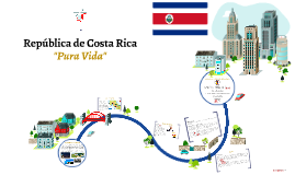 Republica de Costa Rica