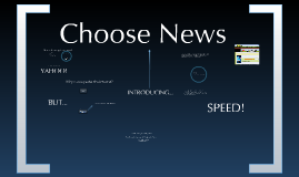 Choose News