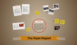 The Ryan Report
