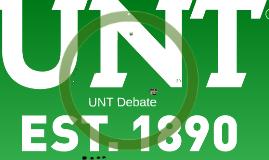 Debate Budget Meeting 2017