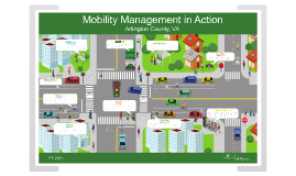 Mobility Management in Action