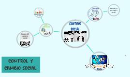 Control y cambio social