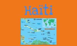French Haiti