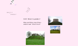 Copy of Yr 7 Intro to Castles