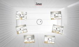 Zenov Resume 2014
