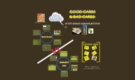 Copy of Good Carbs & Bad Carbs