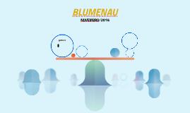 BLUMENAU