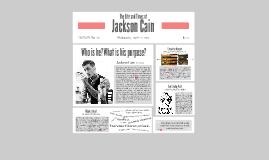 Jackson Cain