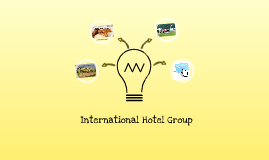 Copy of International Hotel Group