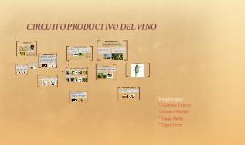 Circuito productivo vitivinicola yahoo dating