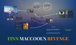 FINN MACCOOL'S REVENGE