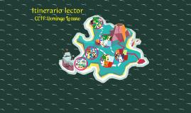 Itinerario lector