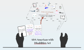 Copy of ADA American with Disablities Act
