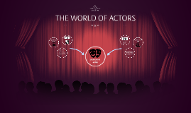 THE WORLD OF ACTORS