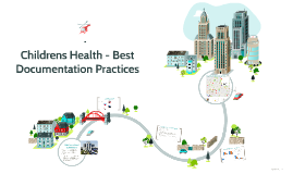 Copy of Community Diagnosis - Townhead Medical Practice
