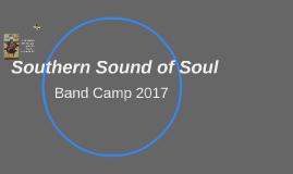 Southern Sound of Soul