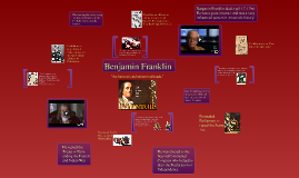 Founding Fathers-Benjamin Franklin