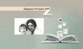Oconnor IOP