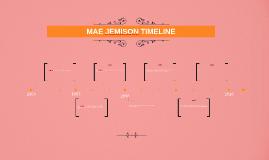 MAE JEMISON TIMELINE by Rhonda Lockhart on Prezi