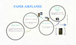 Paper Airplne