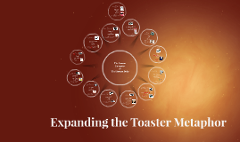 Expanding the Toaster Metaphor