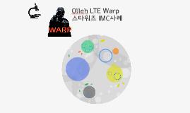 h LTE Warp IMC사례