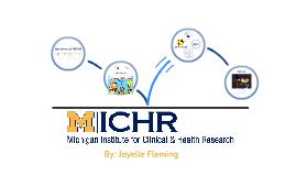 FPHLP: MICHR Final Presentation