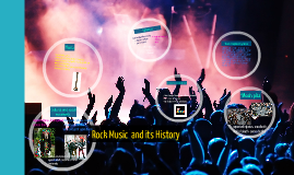 Rock Music  and its History