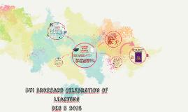 BUI Brossard Celebration of Learning