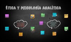 Ética y Psicología Analítica