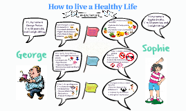 How to live a Healthy Live