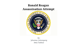 HRM14N - Ronald Reagan Assassination Attempt