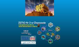 ZSTiO Nr 3 - Targi Edukacyjne 2014