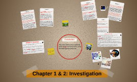 Copy of Chapter 1: Investigation 1
