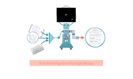 Focos de Investigación en Tecnología Educativa