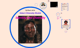 Identity and Diversity
